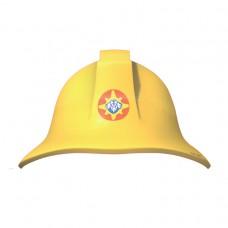 Fireman Sam Card Hats