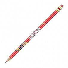 FIREMAN SAM Pencil with Eraser