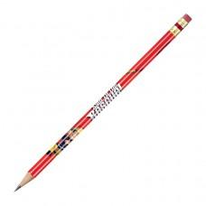 FIREMAN SAM Pencil with Eraser