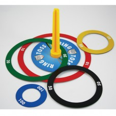 PPP Ring toss game