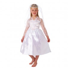 Beautiful Bride S 3-5 Yrs