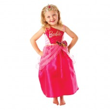 Barbie Charm School Costume size S