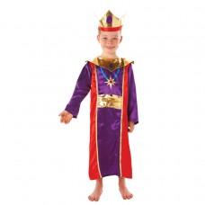 King Child 5-6 Yrs