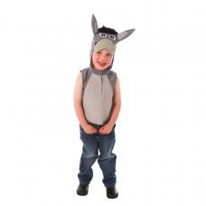 Donkey Child 3-5 Yrs