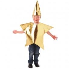 Star Child 3-5 Yrs