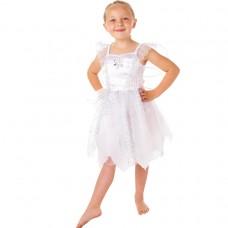White Fairy M 4-6 Yrs