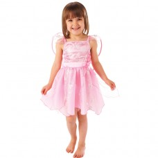 Pink Fairy S 1-3 Yrs