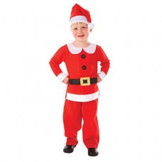 Mr Santa M 6-8 Yrs