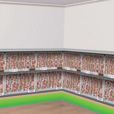 PPP SS Stadium Room Roll -12m