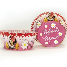 Minnie Mouse 50Cake Case (Red)