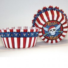 Party Pirate 50 Cake Cases