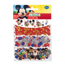 Mickey Mouse Triple Confetti