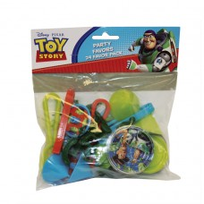 Toy Story 24 Favor Pack - PBH