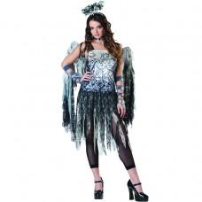 Dark Angel Adult Costume size 8-10
