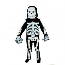 3d Skeleton Child L 9-11 Yrs
