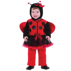 Bitty Bug Costume 12- 18 Months