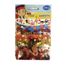 Jake 3 Pack Value Confetti