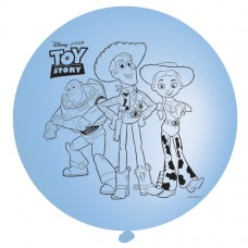 Toy Story 4 PunchBall Favor