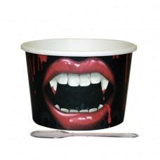 Fangtastic 12 des pots & spoon