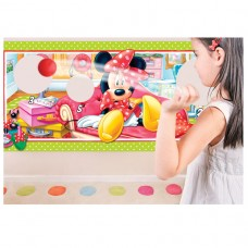 Minnie Mouse Target Ball Game