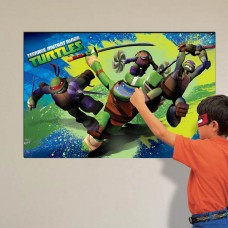 TMNT Party Game