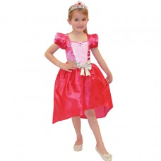 Barbie Princess 4-6yrs
