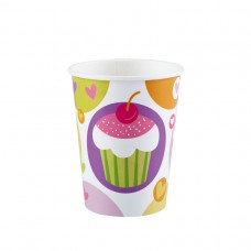 Cupcake 8 cups