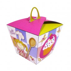 Little Cooks Cake Boxes