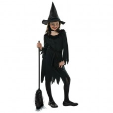 Lil Witch 4-6 Yrs