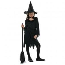 Lil Witch 8-10 Yrs