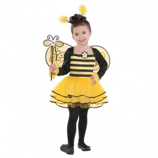 Ballerina Bee 3-4yrs