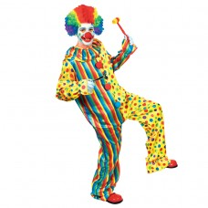 Clown Jumpsuit, standard size