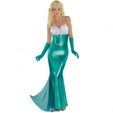 Sexy Mermaid Sz 14-16