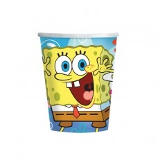 Spongebob 226ml Cup - 8