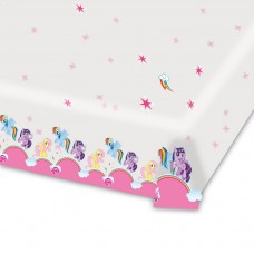 MLP 2015 Plastic Tablecover