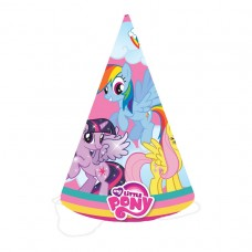 MLP 2015 Party Hats 8's