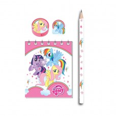MLP 2015 Stationery 20 pack