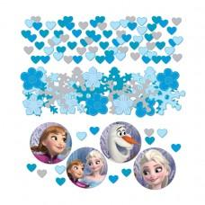 Frozen value confetti pack