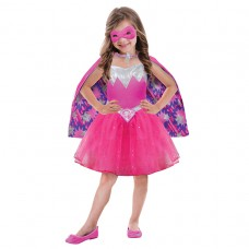 Barbie Power Princess 3-5 yrs