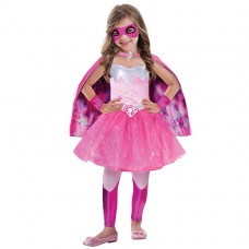 Barbie Super Power Princess 3-5yrs