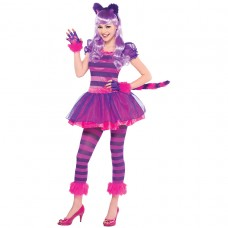 Cheshire Cat 10-12yrs