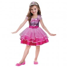 Barbie Ballet 5-7yrs