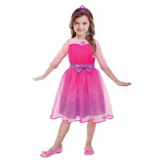 Barbie Princess 8-10yrs