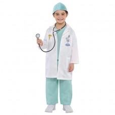 Doctor 3-4yrs