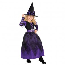 Be Witched 3-4yrs