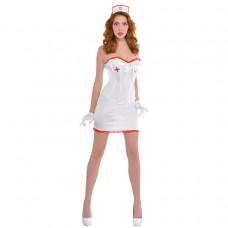 Sexy Nurse sz10-12
