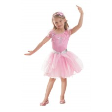 Barbie Ballerina 2