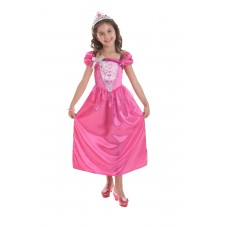 Barbie Value Princess 5-7yrs