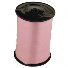 Pink Balloon Ribbon 500mx5mm