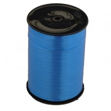Royal Blue Balloon Ribbon 500mx5mm